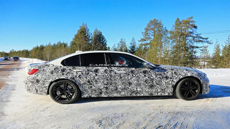 Photo of Novi BMW M3 i M4 modeli stižu sredinom 2020. godine