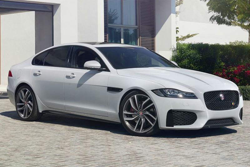 Photo of Jaguar neće odustati od benzinca u novoj generaciji XJ