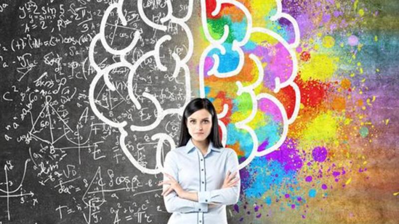 Photo of Ono što prvo vidite na slici otkriva koja strana mozga vam je dominantnija