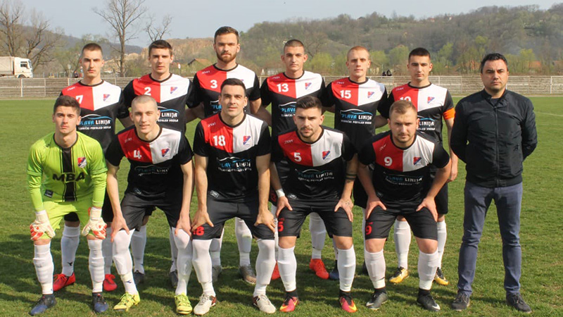 Photo of Druga liga RS – Zapad: Sloga gostuje Vranjaku