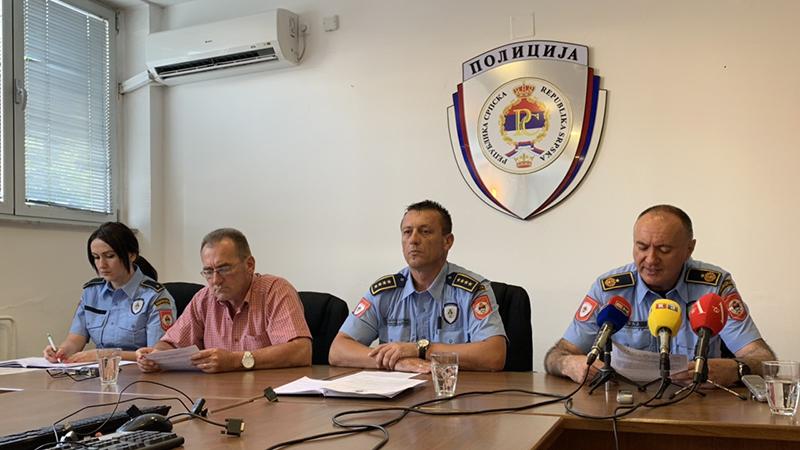 Photo of Policijska uprava Doboj: Bezbjednosna situacija u maju zadovoljavajuća