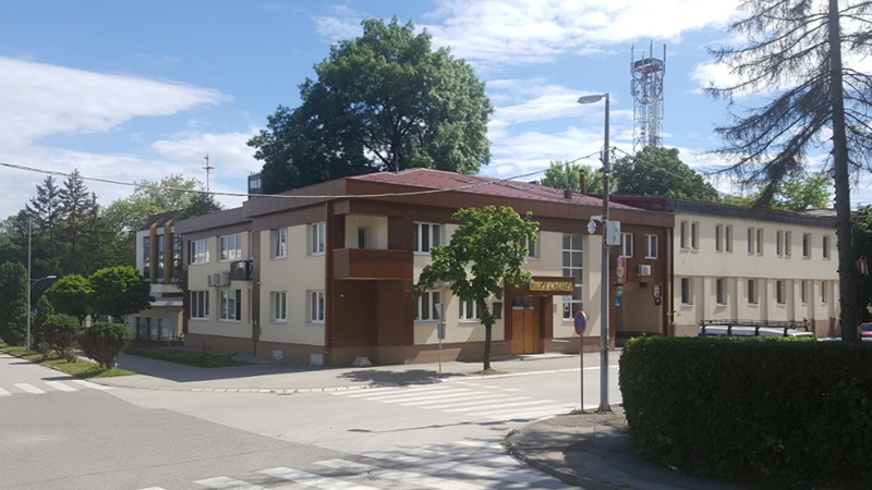 "Photo of Narodna biblioteka Doboj: Večeras promocija knjige ""Heroji po šiframa"" Dajane Tadić"