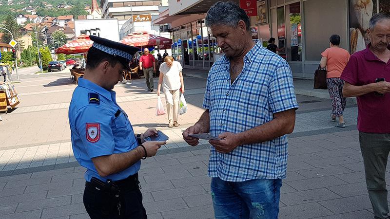 Photo of Policijska uprava Doboj: U proteklih šest mjeseci uhapšena tri lica zbog droge