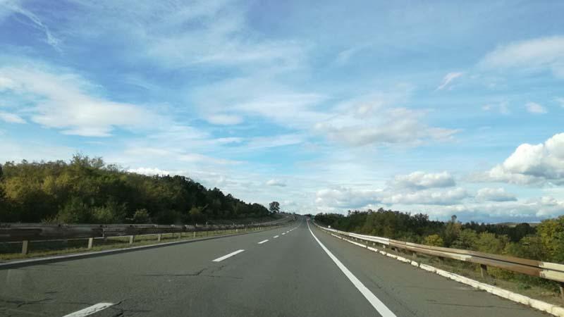 Photo of Putevi: Bez gužve na putevima i na graničnim prelazima