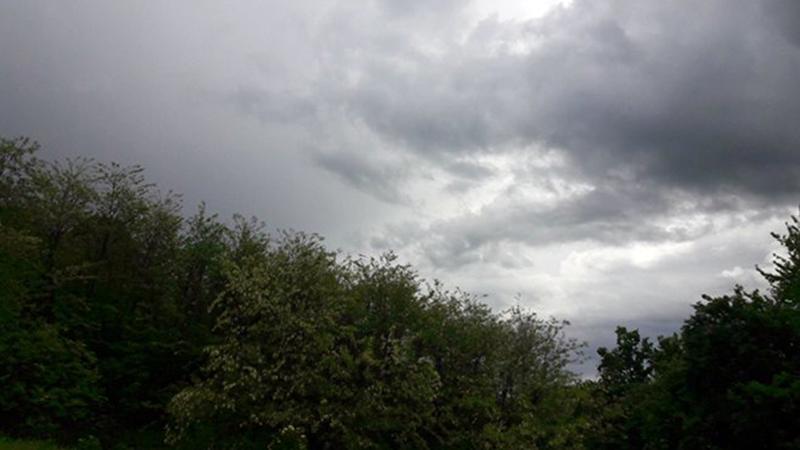 Photo of Vrijeme: Prijepodne sunčano, poslijepodne pljuskovi i grmljavina