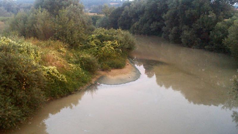 Photo of DOBOJ: Nakon godinu dana gornji dio Spreče i dalje mrtva zona – bez riba