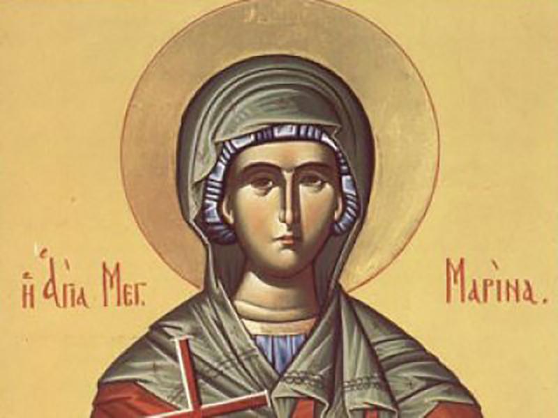 Photo of SPC: Danas Ognjena Marija
