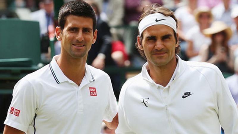 Photo of Finale Vimbldona: Đoković protiv Federera od 15 časova