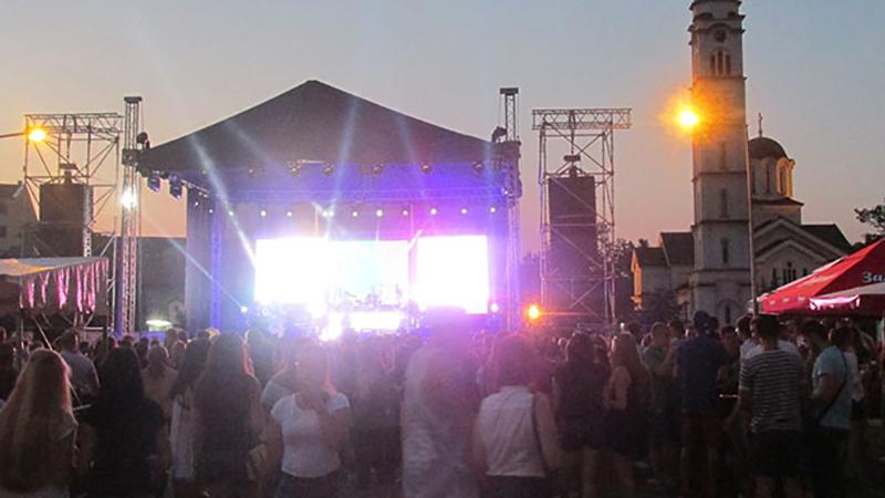 Photo of Bir fest u Bijeljini