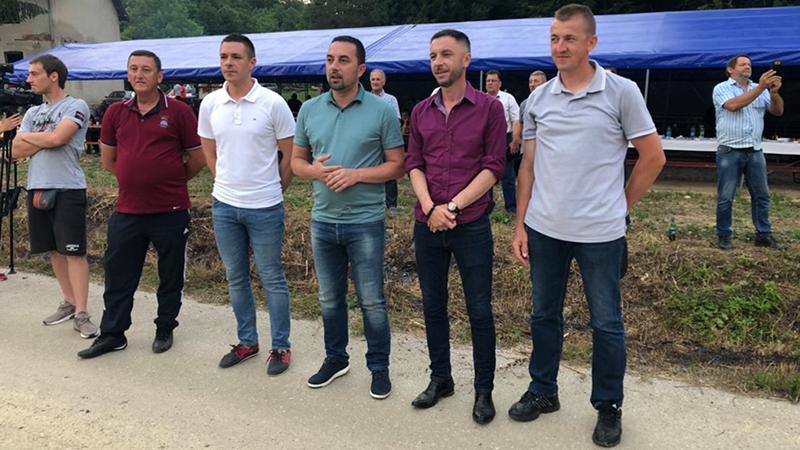 """Photo of DOBOJ: U Skipovcu počeo turnir u malom fudbalu """"Skipovac 2019"""" (FOTO)"""