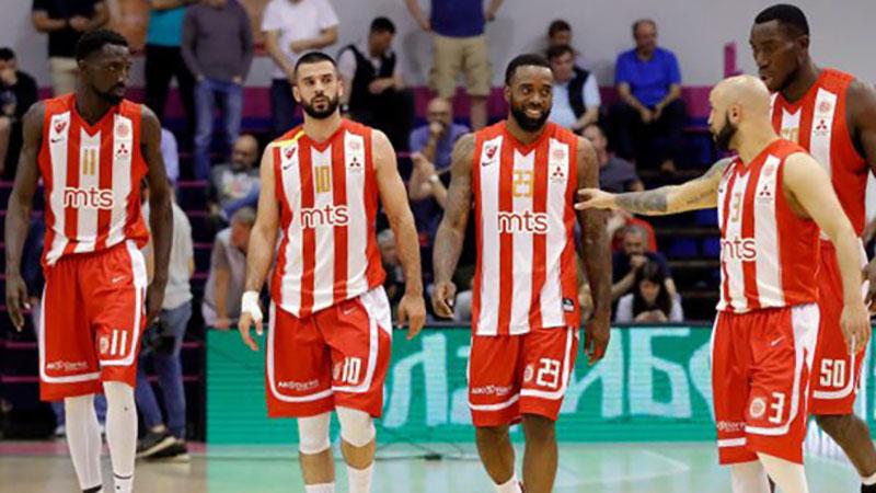 Photo of Košarkaši Crvene zvezde evroligašku sezonu počinju u Atini