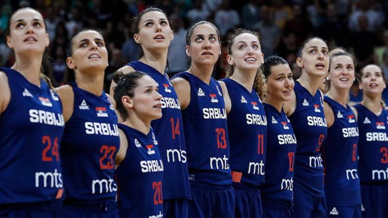Photo of Španija zaustavila Srbiju u polufinalu EP