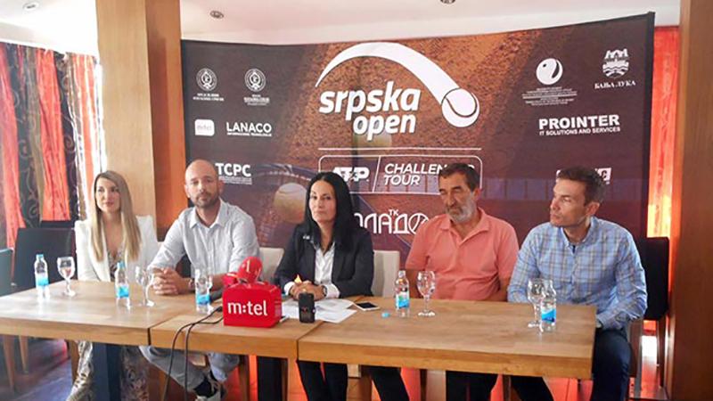 Photo of Srpska open od 9. do 15. septembra