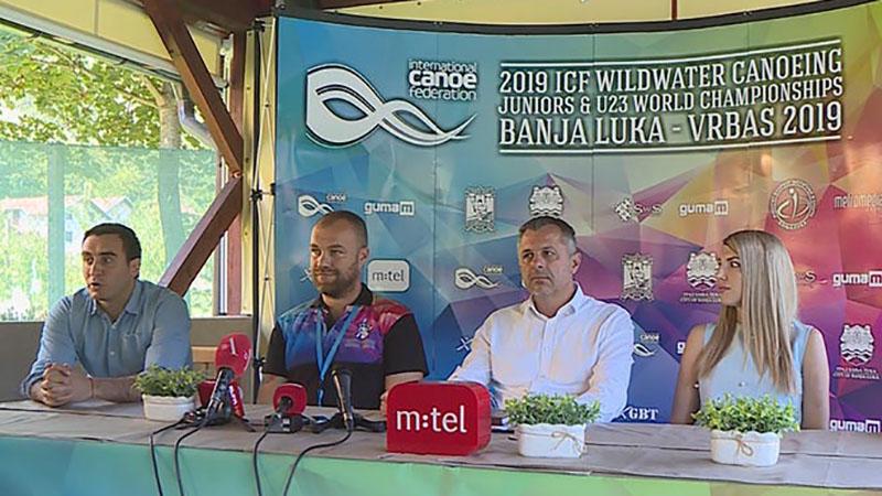Photo of Banjaluka: Sve spremno za ICF Svjetsko prvenstvo u kajaku i kanuu