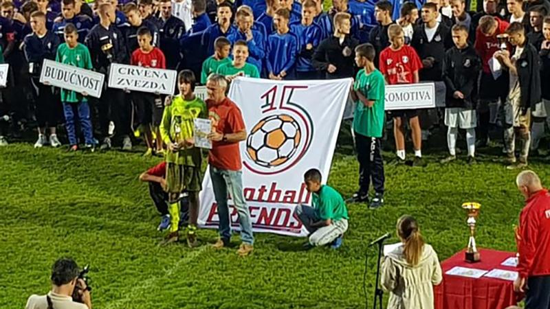 """Photo of Foča: Maribor pobjednik """"turnira prijateljstva"""" (FOTO)"""