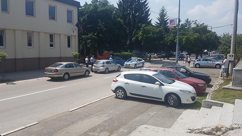 Photo of DOBOJ: U pucnjavi niko nije povrijeđen