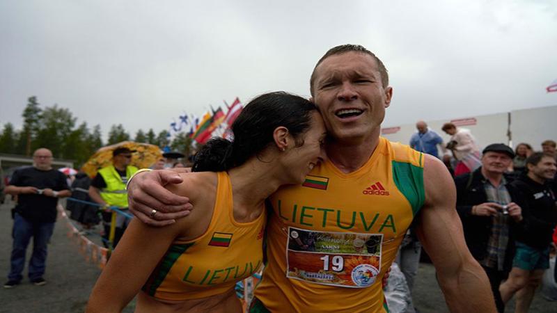 Photo of Litvanci pobjednici takmičenja u nošenju supruge