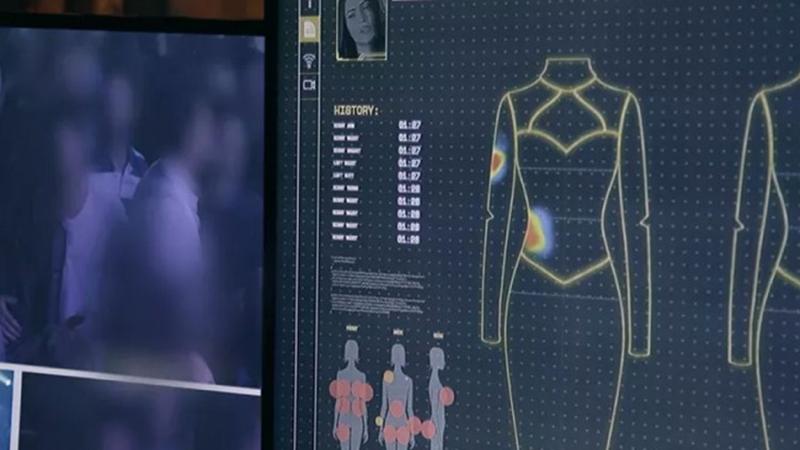 Photo of Pametna haljina otkriva koliko su česta uznemiravanja u klubovima (VIDEO)