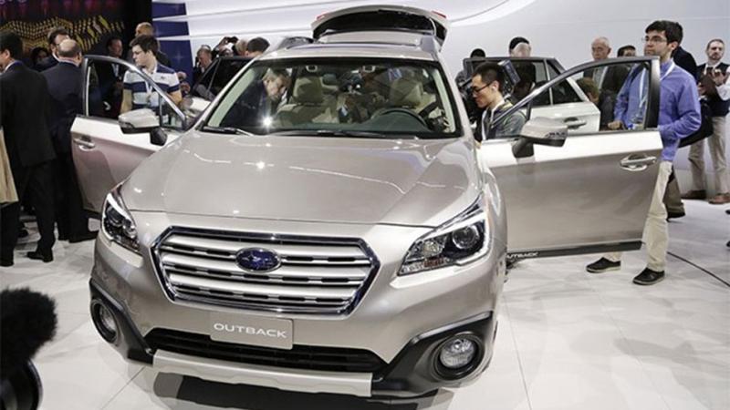 Photo of Problem za Subaru: Hiljade novih modela idu na otpad