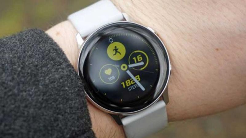 Photo of Sertifikovan Samsung Galaxy Watch Active 2