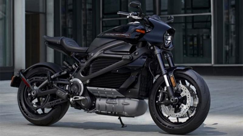 Photo of Prvi Harley-Davidson na struju košta 30.000 $