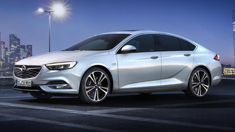 """Photo of Opel """"osvježava"""" Insigniu – ostaje na GM platformi, dobija PSA motore (VIDEO)"""