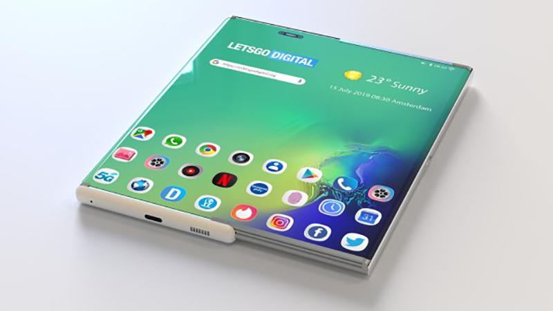 Photo of Nikad viđeno rješenje: Samsung Galaxy S11 će imati potpuno inovativni slajder ekran (FOTO)