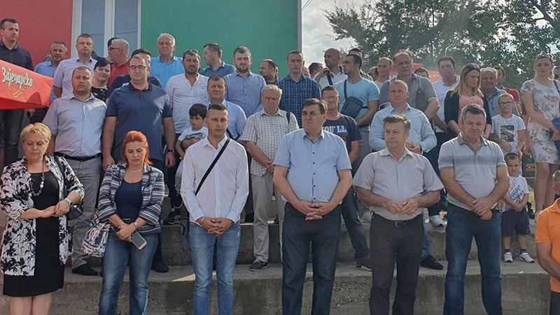 """Photo of DOBOJ: U Lipcu svečano otvoren turnir u malom fudbalu """"Lipac 2019"""" (FOTO)"""