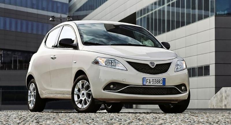 Photo of Iako je pred gašenjem, Lancia se bolje prodaje od Alfa Romea