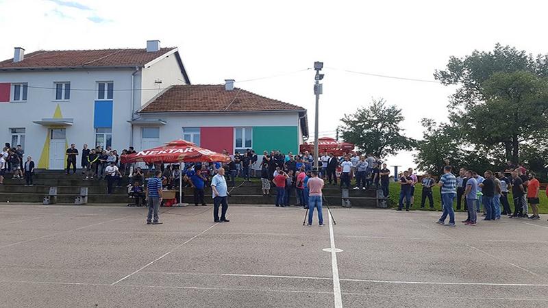 Photo of DOBOJ: Sutra u Lipcu počinje turnir u malom fudbalu