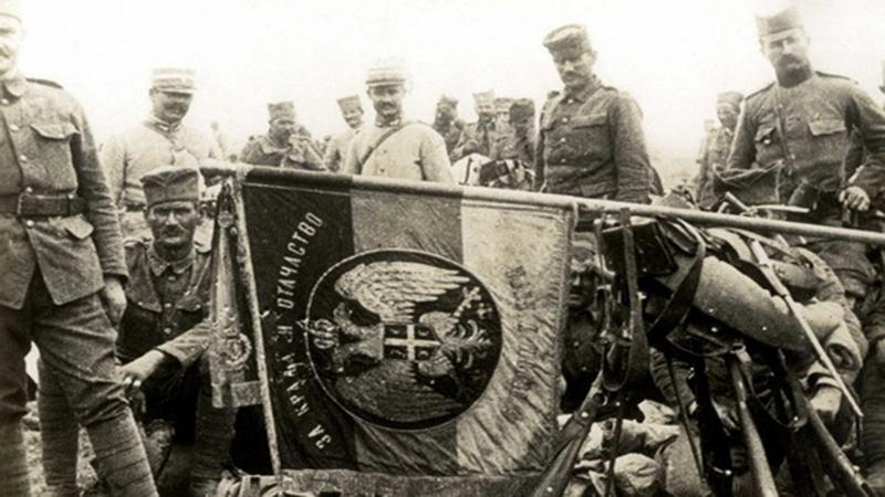 Photo of Istorija: Na današnji dan 1914. počeo Veliki rat