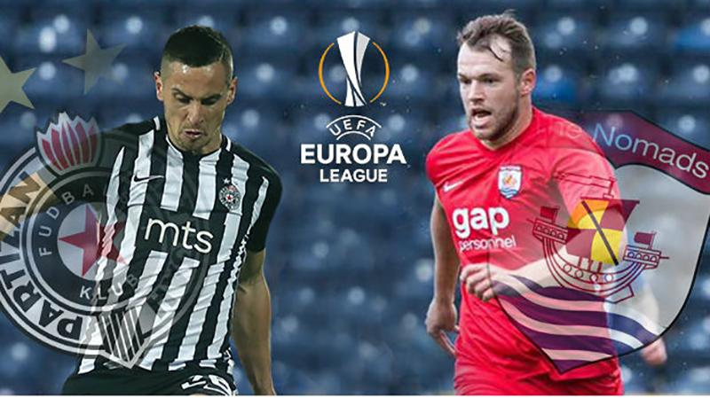 Photo of Partizan počinje, Čukarički nastavlja kvalifikacije za Ligu Evrope