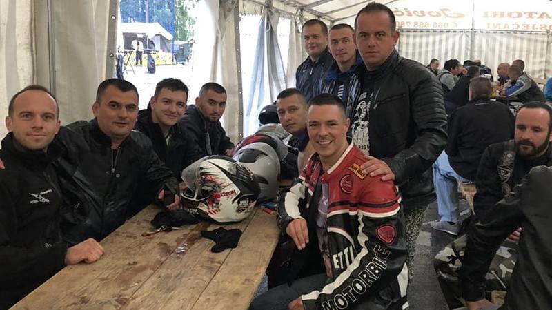 """Photo of DOBOJ: U Osječanima održan 5. moto skup  MK """"Black adders"""" (FOTO/VIDEO)"""