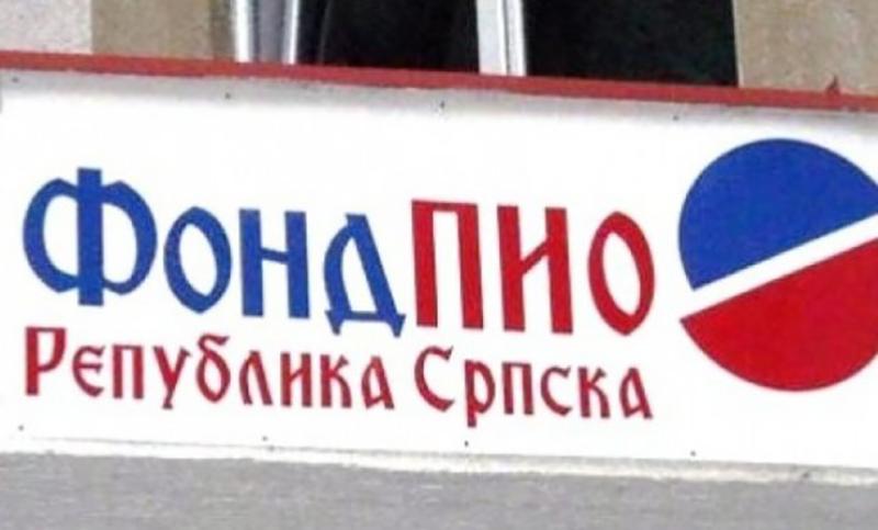 Photo of FOND PIO RS: Danas isplata junske penzije