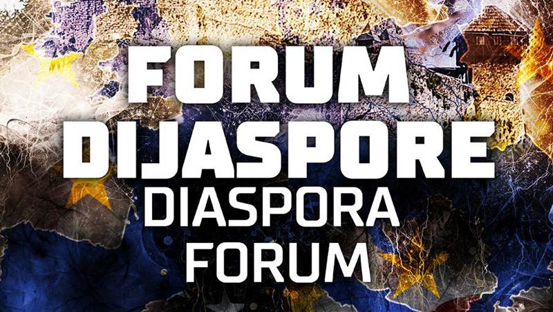 "Photo of DOBOJ: Sutra ""Forum dijaspore"""