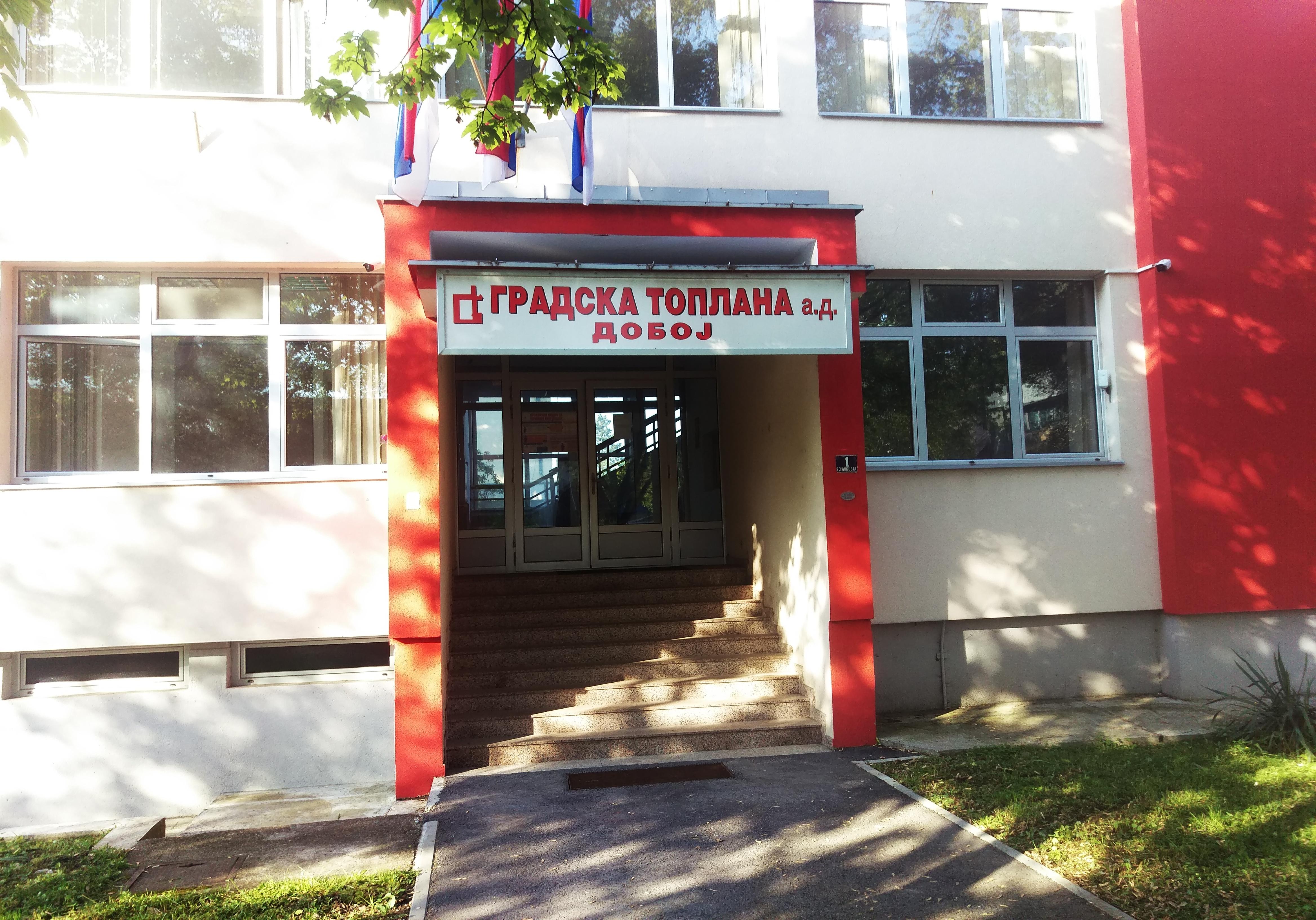 """Photo of """"Gradska toplana"""" a.d. Doboj: Obavještenje korisnicima"""