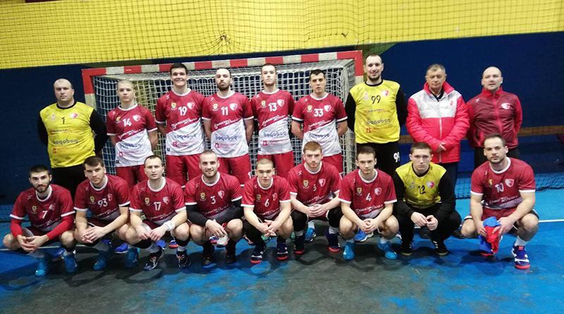Photo of Rukomet: EHF Čelendž kup – Sloga protiv bjeloruske Mašeke