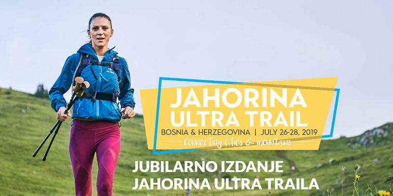"""Photo of Na petom """"Jahorina ultra trejlu"""" učestvovaće više od 430 takmičara"""