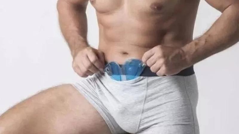 Photo of Kad je vruće: Muškarci mogu kupiti donji veš koji hladi tokom ljeta