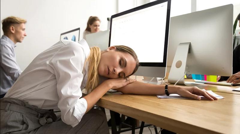 Photo of Žene spavaju manje od muškaraca, a razloga je mnogo