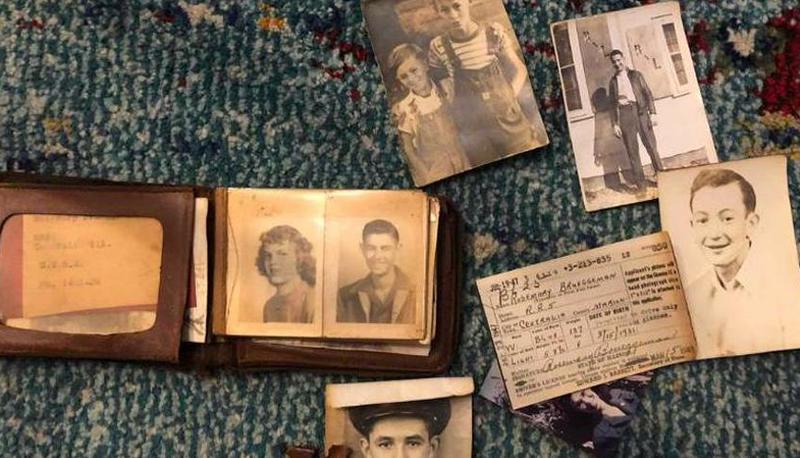 Photo of Bakici iz Illinoisa vraćen novčanik ukraden prije 75 godina