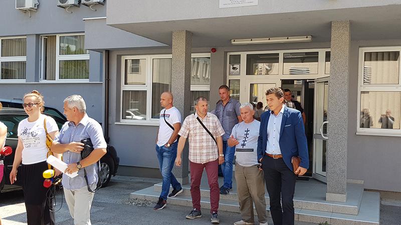 Photo of DOBOJ: Željeznice Republike Srpske – Šest sindikata podnijelo krivičnu prijavu protiv bivše uprave