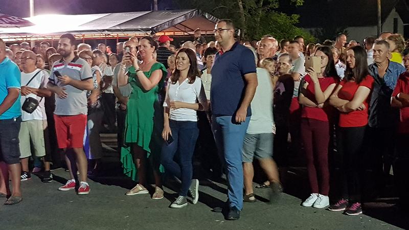 """Photo of U Krsnom polju održan 14. Zavičajni sabor """"Krsno polje-Bakotić-Bočinja-Dolac"""" (FOTO)"""