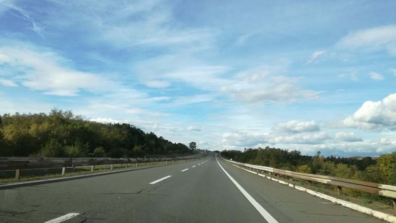 Photo of Putevi: Saobraćaj se odvija bez zastoja, osim na dionicama na kojima su u toku radovi