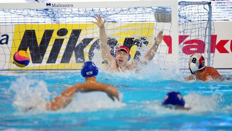 """Photo of """"Delfini"""" potopili Grčku za četvrtfinale Svjetskog prvenstva"""