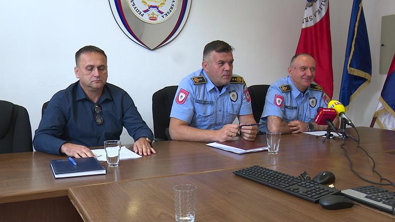 Photo of Policijska uprava Doboj: Smanjen broj krivičnih djela i saobraćajnih nezgoda