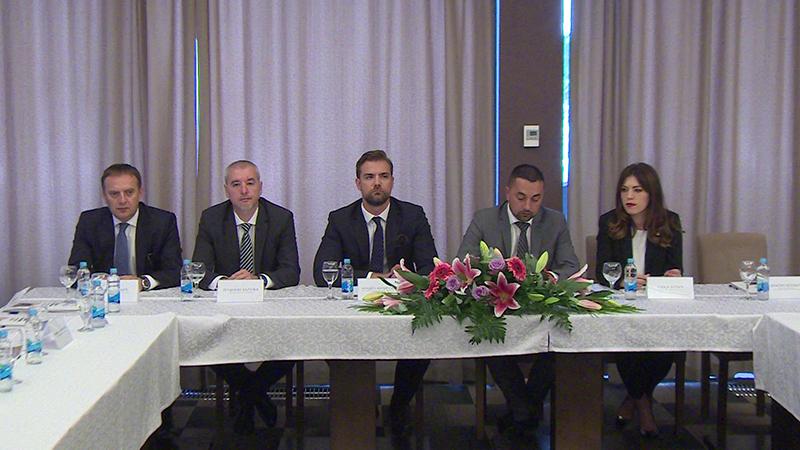 "Photo of DOBOJ: Počeo treći ""Forum dijaspore"" (FOTO)"