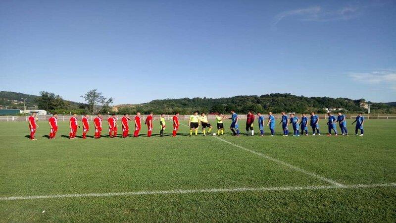 Photo of Druga liga RS – Zapad: Sloga porazila Dubrave – Sloga (D) – Dubrave 2:0 (1:0) (FOTO)