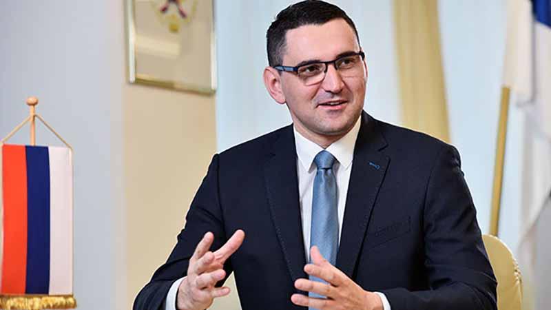 Photo of Uskoro tematska sjednica Vlade Srpske o evropskim integracijama