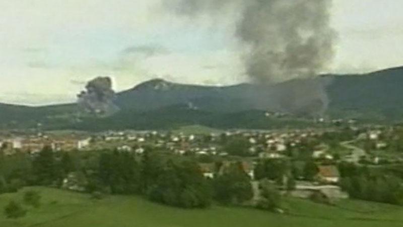 Photo of Sastanak o obilježavanju Dana sjećanja na žrtve NATO bombardovanja u Srpskoj